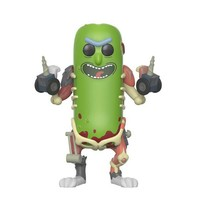 RICK AND MORTY POP VINYL FIGURE: PICKLE RICK