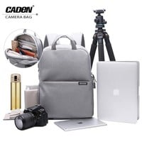 CADEN Backpacks Camera Bags