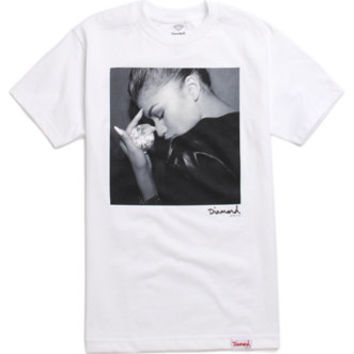 Diamond Supply Co x Zendaya Collab 2 T-Shirt at PacSun.com