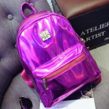 Givenchy Trending Fashion Sport Laptop Bag Shoulder School Bag Backpack