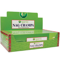 Organic Nag Champa Incense Sticks – 100g – USA's Largest Smoke Shop | Smoking Accessories