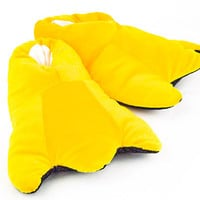 Duck Feet Slippers | Animal Slippers | BunnySlippers.com