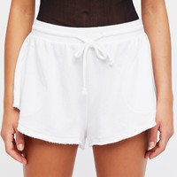 Free People Talk About Terry Short