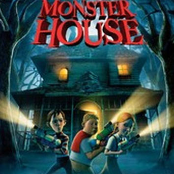 Monster House (Nintendo GameCube, 2006)