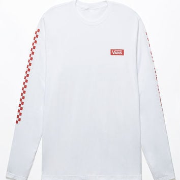 Vans Cell Block Long Sleeve T-Shirt at PacSun.com