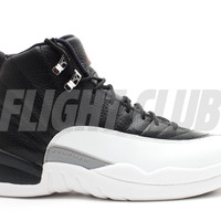 "air jordan 12 retro ""playoff 2012 release"" - Air Jordan 12 - Air Jordans 