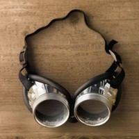 German Goggles | Tools & Gadgets | Restoration Hardware