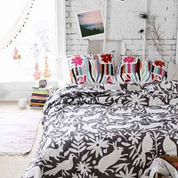 Magical Thinking Altiplano Duvet Cover-