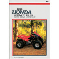 Clymer Honda Fourtrax 90 (1993-2000)