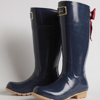Evedon Rain Boots By Joules