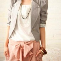 City Chic Blazer