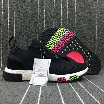 CREYNW6 Sale Newest Adidas NMD Racer Spring / Summer Boost 2018 Line UP Sport Shoes CQ2441