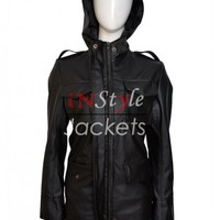 Orphan Black Sarah Manning Leather Jacket – In Style Jackets