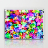Rose Petals Laptop & iPad Skin by Alice Gosling | Society6