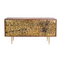 Organic Modernism :: Furniture : Cabinets : Peacock 3