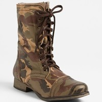 Steve Madden 'Troopa - Limited Edition' Boot