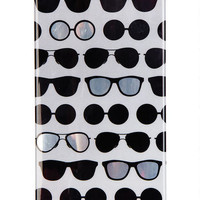 Sunglasses iPhone 5 Case
