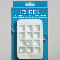iCube Ice Tray