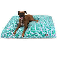 Pacific Towers Medium Rectangle Dog Bed