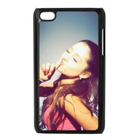 Ariana Grande IPod Touch 4 Case Back Case for IPod Touch 4