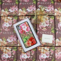 PINK FLOWERS CASE