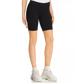 Free People - FP Movement - Seamless Biker Shorts - Black