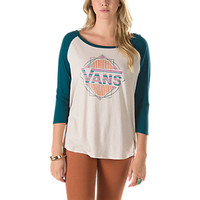 Baseball Tees for Women | Graphic Tees, Tops at Vans®
