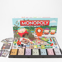 South Park Monopoly Board Game