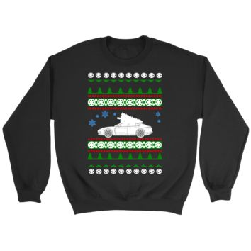 Porsche Panamera Ugly christmas sweater, hoodie and long sleeve t-shirt