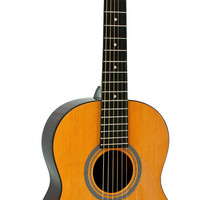Hohner A+ 3/4 Size Steel String Acoustic Guitar, Natural AS03