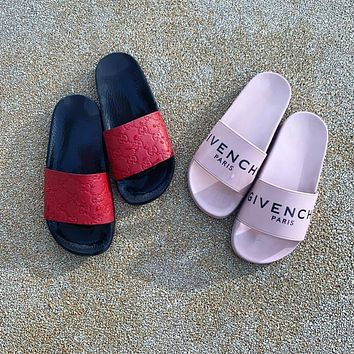 Gucci Casual slippers