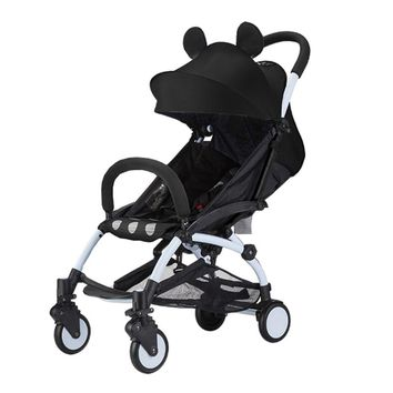AliBebe Baby Umbrella Stroller 1S Fold Baby Carriage Newborn Infant Strollers Baby Pushchair Lightweight Strollers For Travel