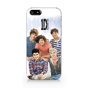 Free shipping M-364- 1D One direction unique design for iPhone 4/5/5C/6 case,Samsung galaxy S4/S5/Note3 case