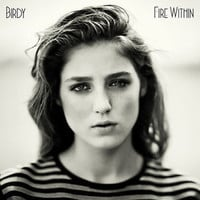 Birdy - Fire Within [CD New]