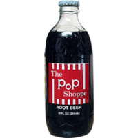 Pop Shoppe Root Beer
