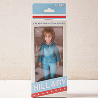 Hillary Clinton Action Figure - Urban Outfitters