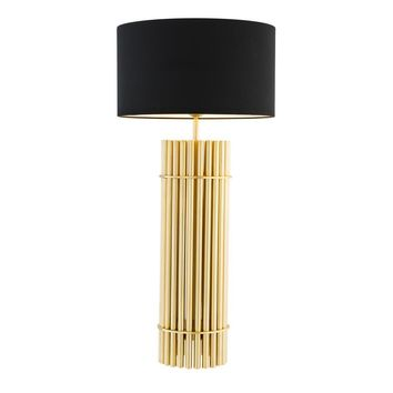 Brass Table Lamp | Eichholtz Reef
