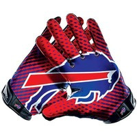 Nike Buffalo Bills Vapor Jet 2.0 Team Authentic Series Gloves