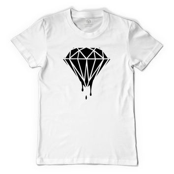 Leaking Diamond Men's T-shirt