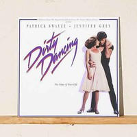 Various Artists - Dirty Dancing Soundtrack LP