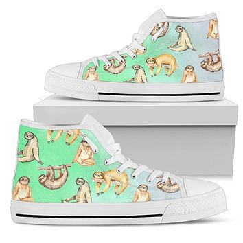 Sloth Shoes