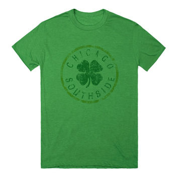 Chicago Southside Irish tee