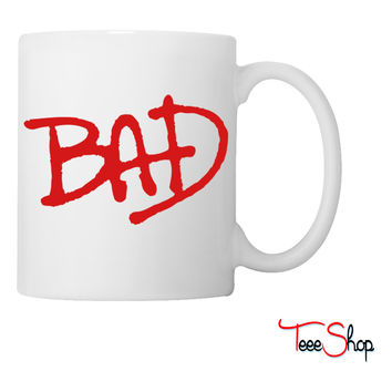 Bad Coffee & Tea Mug