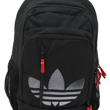 Adidas Originals Iconics Backpack Bag Sack Tech Tablet - One Size /