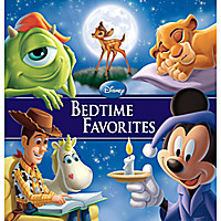 Disney Bedtime Favorites Storybook Collection | Disney Store