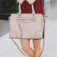 City Strut Purse
