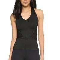 Michi Vortex Tank | Women's Designer Tank Top