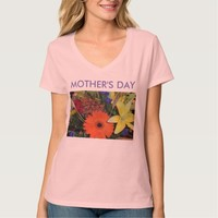 MOTHER'S DAY FAMILY TEE SHIRT