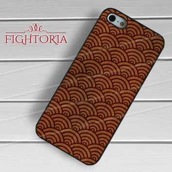 Vintage Chinese ocean on wood -end for iPhone 6S case, iPhone 5s case, iPhone 6 case, iPhone 4S, Samsung S6 Edge