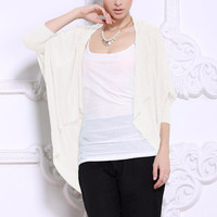 Cardigan Sunscreen Coat